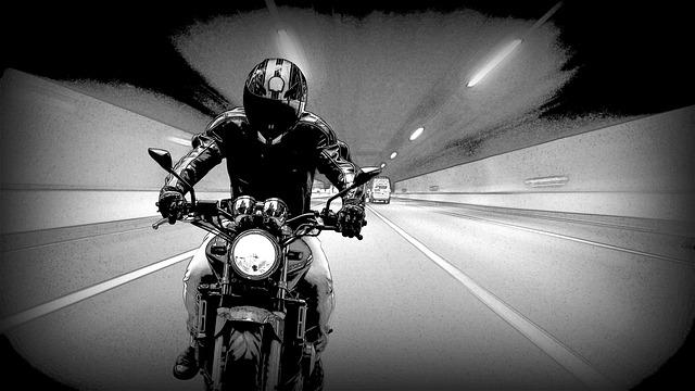 Prawo jazdy na motor – nie zawsze jest konieczne